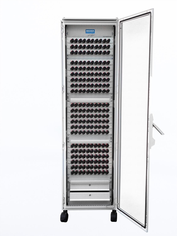 Zubehör und Ladetechnik, MEDER CommTech GmbH